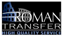 Roman Transfer – Raimondo D'Amico Logo
