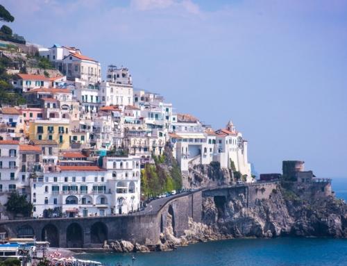 Amalfi & Sorrento