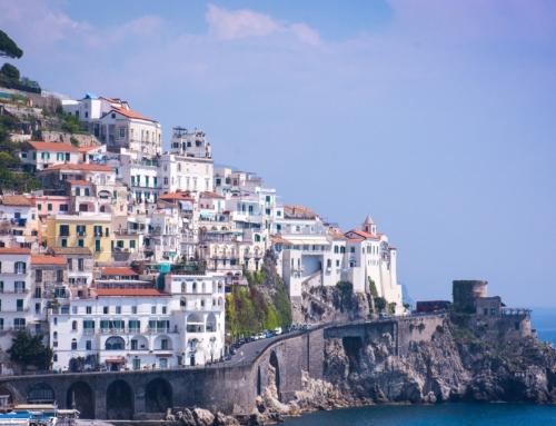 Sorrento & Amalfi
