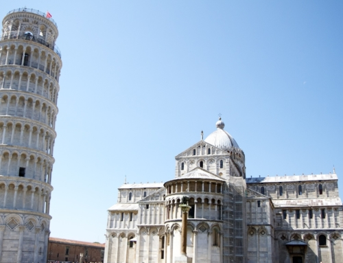 Florence – Pisa